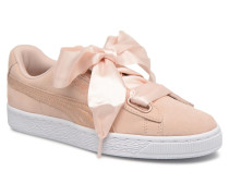 Basket Heart Hyper Wn's Sneaker in rosa