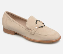 Chantry R Loafer Slipper in beige