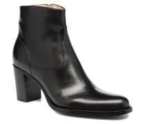 Legend 7 Zip Boot Stiefeletten & Boots in schwarz