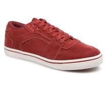 Ruber Sneaker in rot