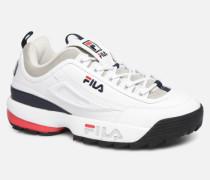 Disruptor Cb Low M Sneaker in weiß