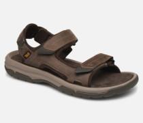 Langdon Sandal Sandalen in braun