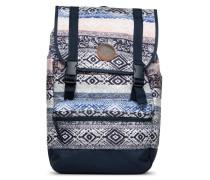 RUCKER HI DESERT Rucksäcke für Taschen in blau