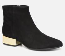 DPEYTHONLOW Stiefeletten & Boots in schwarz
