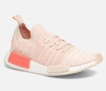 Nmd_R1 Stlt Pk W Sneaker in rosa