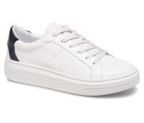 SISTA TENNIS NAPPAinAQUADILLA Sneaker in weiß
