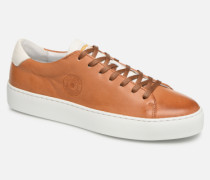 Kella C Sneaker in braun