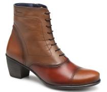 Brisda 7255 Stiefeletten & Boots in braun