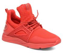 ZEAVEN Sneaker in rot