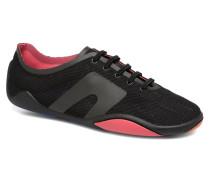Noshu Sneaker in schwarz