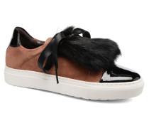 Hege Sneaker in braun