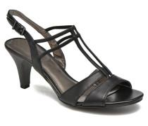 Lafubi Sandalen in schwarz