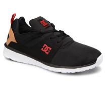Heathrow Sneaker in schwarz