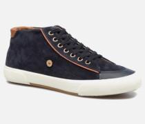 BIRCHMID02 Sneaker in blau