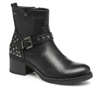 57725 Stiefeletten & Boots in schwarz