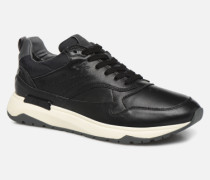 DETROIT Sneaker in schwarz