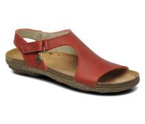Torcal N309 Sandalen in rot