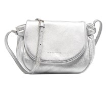 Alice Handtasche in silber