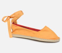 Origine Slim Espadrilles in gelb