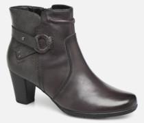 DOUGLAS NEW Stiefeletten & Boots in grau