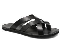 VIGODIA 97 Sandalen in schwarz
