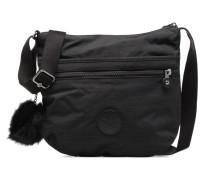 Arto Handtasche in schwarz
