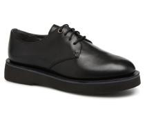 Tyra K200734 Schnürschuhe in schwarz
