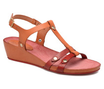 Takit Sandalen in orange
