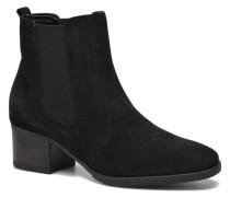 Laurie Bootie Stiefeletten & Boots in schwarz