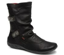 Maewen R3495 Stiefeletten & Boots in schwarz