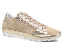Cristal Sneaker in beige