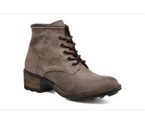 Carthy Snt Stiefeletten & Boots in braun