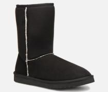 Uma Classic Stiefeletten & Boots in schwarz