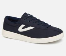 Nylite W C Sneaker in blau