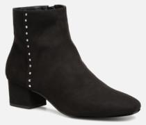 TIA BOOTIE Stiefeletten & Boots in schwarz