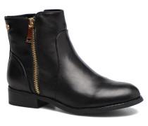 Nine 46190 Stiefeletten & Boots in schwarz