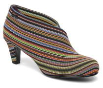 Fold Mid Stiefeletten & Boots in mehrfarbig