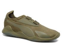 Mostro Hypernature Sneaker in grün