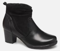 ZARI NEW Stiefeletten & Boots in schwarz