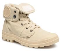 Us Baggy F Sneaker in beige