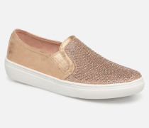 Goldie Sneaker in goldinbronze