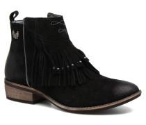 Westy Stiefeletten & Boots in schwarz