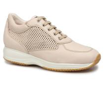 D HAPPY A D4258A Sneaker in beige
