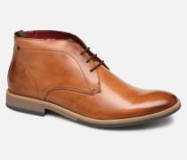 NIXON Stiefeletten & Boots in braun