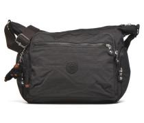 Gabbie Handtasche in schwarz