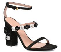 Palermo Sandalen in schwarz