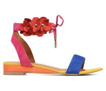 Frida Banana #7 Sandalen in mehrfarbig