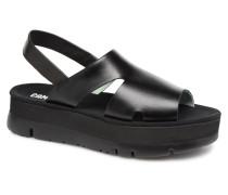 Oruga Up K200848 Sandalen in schwarz