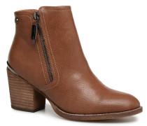 48277 Stiefeletten & Boots in braun