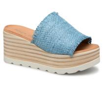 DETROIT 805 Clogs & Pantoletten in blau